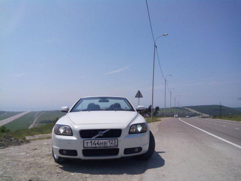Вольво С70